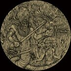 Ramesses II 7 inch Picture Disc
